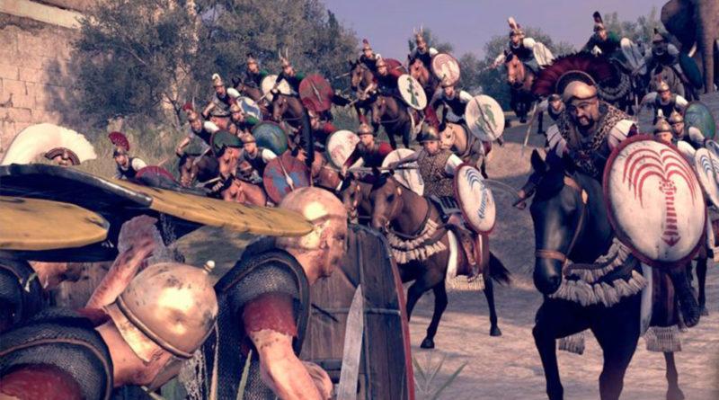 Batalla de Numancia