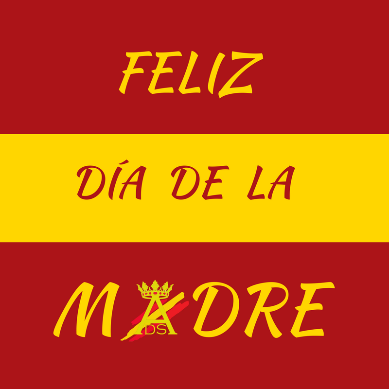 dia de la madre - Arenal De Sevilla