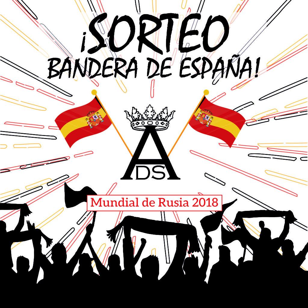Sorteo Selección Española