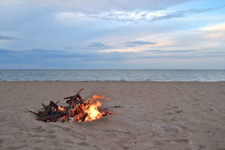 Playa Amanecer