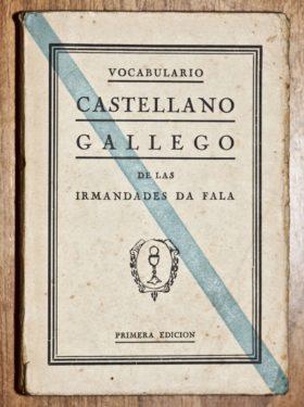 Vocabulario Castellano Gallego