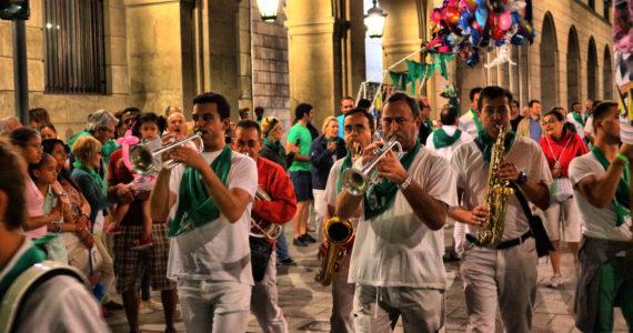 Fiestas de Huesca