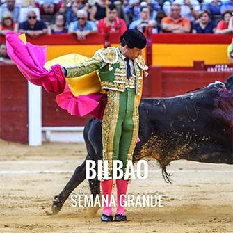 Bilbao Semana Grande