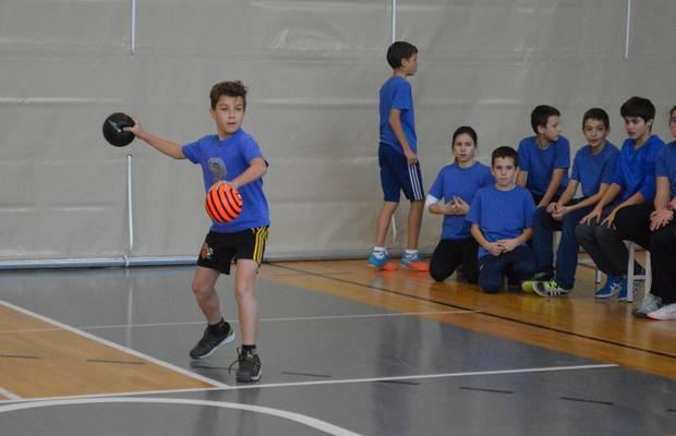 Deporte Datchball