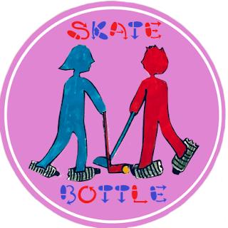 Skate Bottle