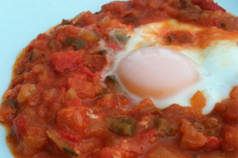 Cabecera Blog - Pisco con Huevos Fritos