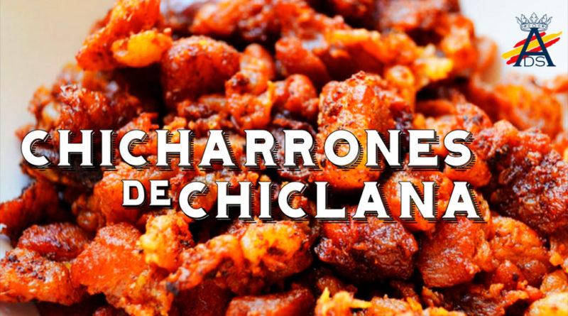 Chicharrones de Chiclana