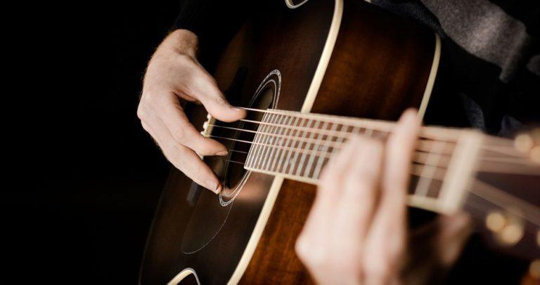 La guitarra, invento Español