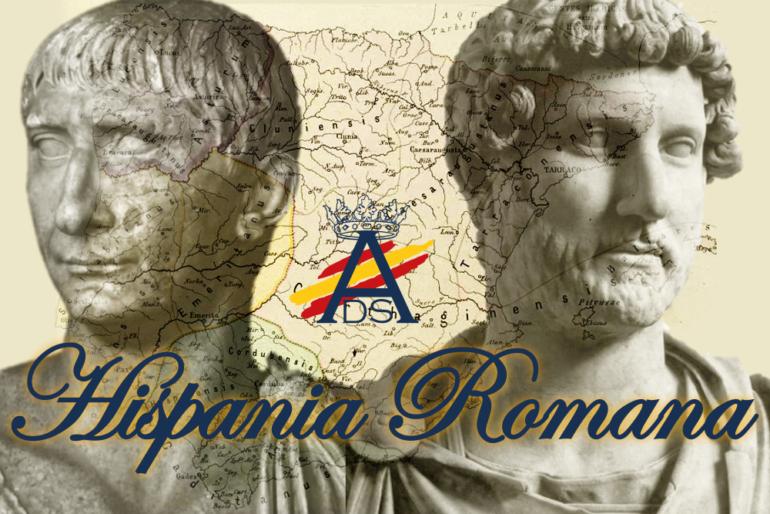 Trajano y Adriano, emperadores españoles