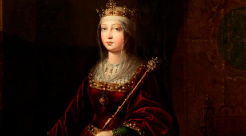 Mujeres españolas que cambiaron la historia