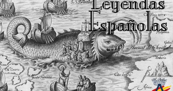 Leyendas Españolas