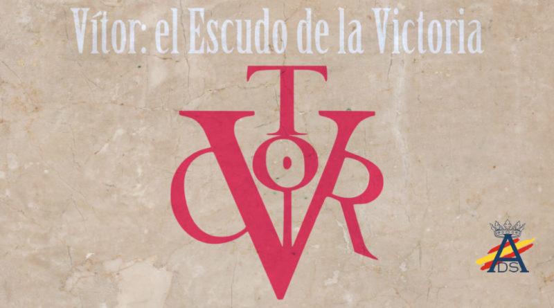 Vitor: símbolo de victoria