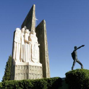 Monumento al Pastor de las Navas