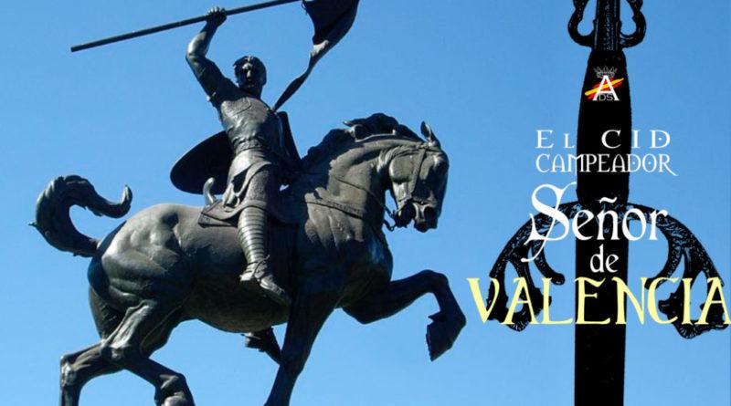 Cid Campeador: Señor de Valencia