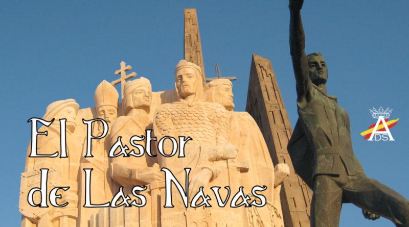 El Pastor de Las Navas