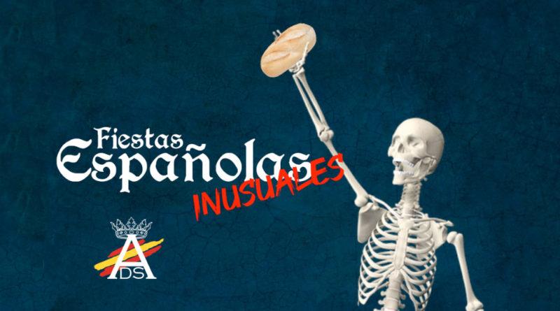 Fiestas Españolas Inusuales