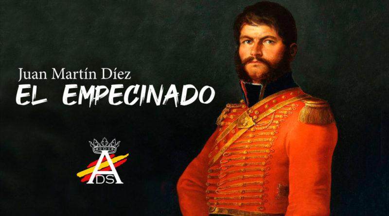Juan Martín Díez: El Empecinado