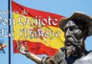 Lugares de Don Quijote de La Mancha