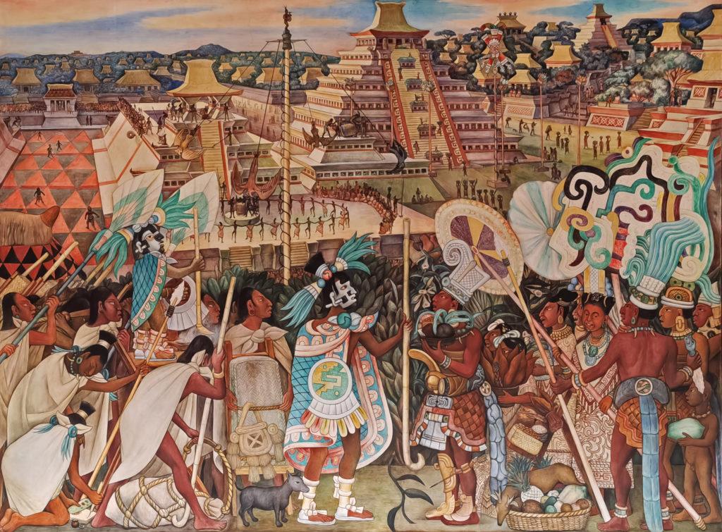 Civilización Totonaca