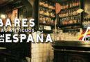 Los Bares más antiguos de España