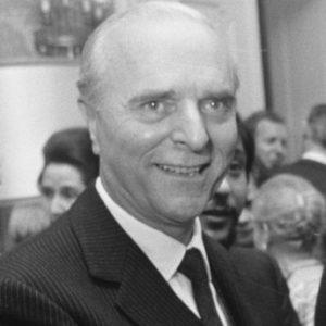 Ángel Sanz Briz