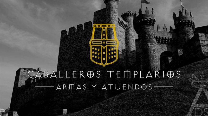 Caballeros Templarios, Armas y Atuendos