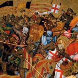 La Batalla de Cagayán