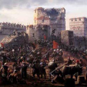 Asedio de Castelnuovo