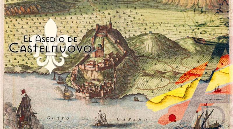 Sitio de Castelnuovo
