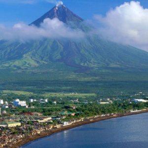 Luzón, isla donde sucedieron los Combates de Cagayán