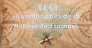 TEST: ¿Cuánto sabes sobre la Historia de España? Demuéstralo aquí.