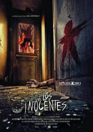 Los Inocentes, película de 2013
