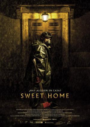 Sweet Home, de Rafa Martínez