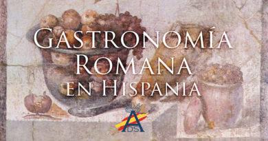 Gastronomía romana en Hispania