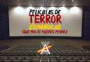 Películas de Terror españolas que no te puedes perder