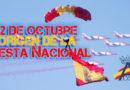 12 de Octubre: Origen de la Fiesta Nacional