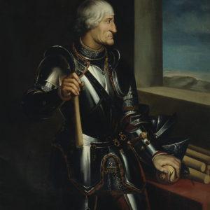 Íñigo López de Mendoza y Quiñones