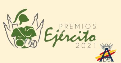 Premios Ejército 2021: Sevilla