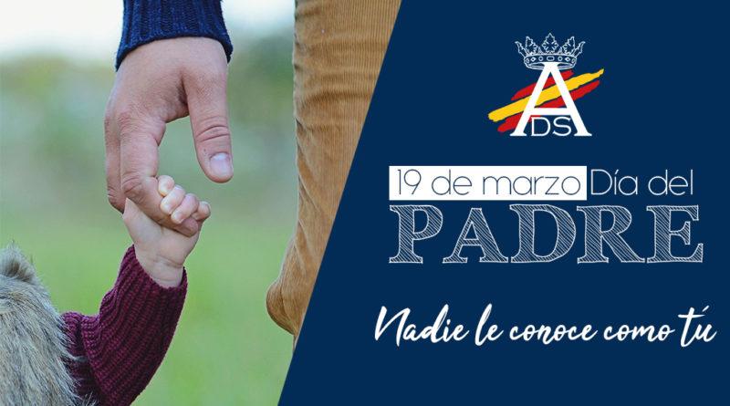 19 de Marzo: Día del Padre